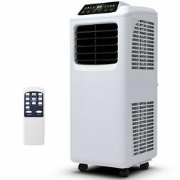 10000 BTU Portable Air Conditioner & Dehumidifier Function R