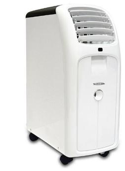 Soleus Air 10000 BTU Portable Air Conditioner FE2-10BA Home
