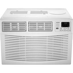 Amana 24,000 BTU 230V Window-Mounted Air Conditioner with Re