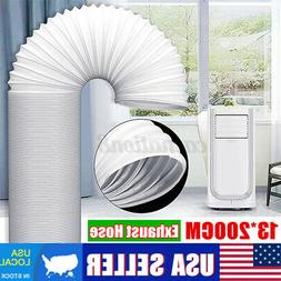 2m exhaust hose duct for portable air