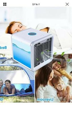 3 in 1 Air Conditioner Cooler Summer Space Cooling Artic Fan