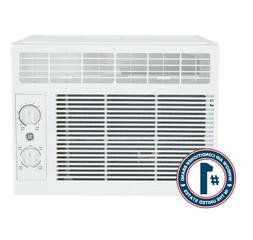 GE 5000 BTU 115V Room Air Conditioner Rooms up to150 Sq.Ft.