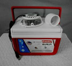 Coleman 5qt Mini Personal Swamp Cooler Portable Air Conditio