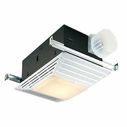 Broan 655 Heater and Heater Bath Fan with Light Combination