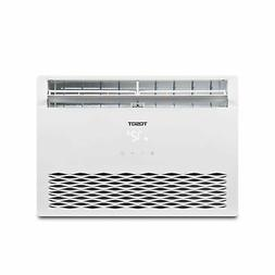 TOSOT 8,000 BTU Window Air Conditioner for Small Rooms up to