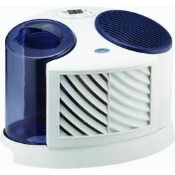 AIRCARE 7D6 100 4-Speed Table Top Evaporative Humidifier, Gr