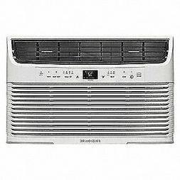 FRIGIDAIRE Air Conditioner,5000 BtuH Cooling, FFRE0533U1, Wh