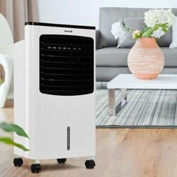 Portable Air Conditioner Cooler with Remote Control Heating,