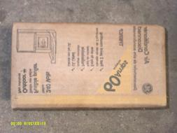 GE Air Conditioner Disconnect TF60RCP 60A 240V Weatherproof