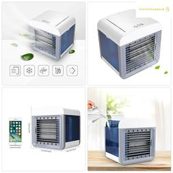 Anyota Air Cooler Mini Portable USB Air Conditioner for Outd