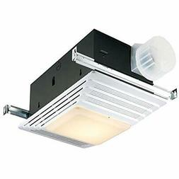 Broan 655 Electronics Features Heater And Bath Fan With Ligh