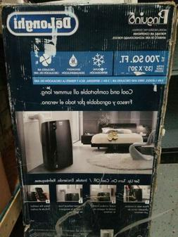 Delonghi 700SQ ft Portable Extra LARGE ROOM Air Conditioner