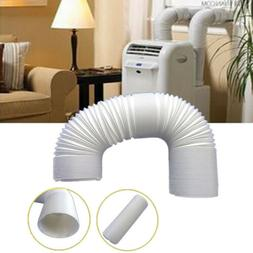 """Extra 79"""" Long Universal Portable Air Conditioner Exhaust Ho"""