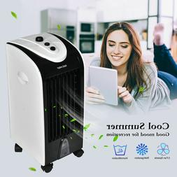 Portable Air Conditioner Cooler Cooling Fan Humidifier Filte