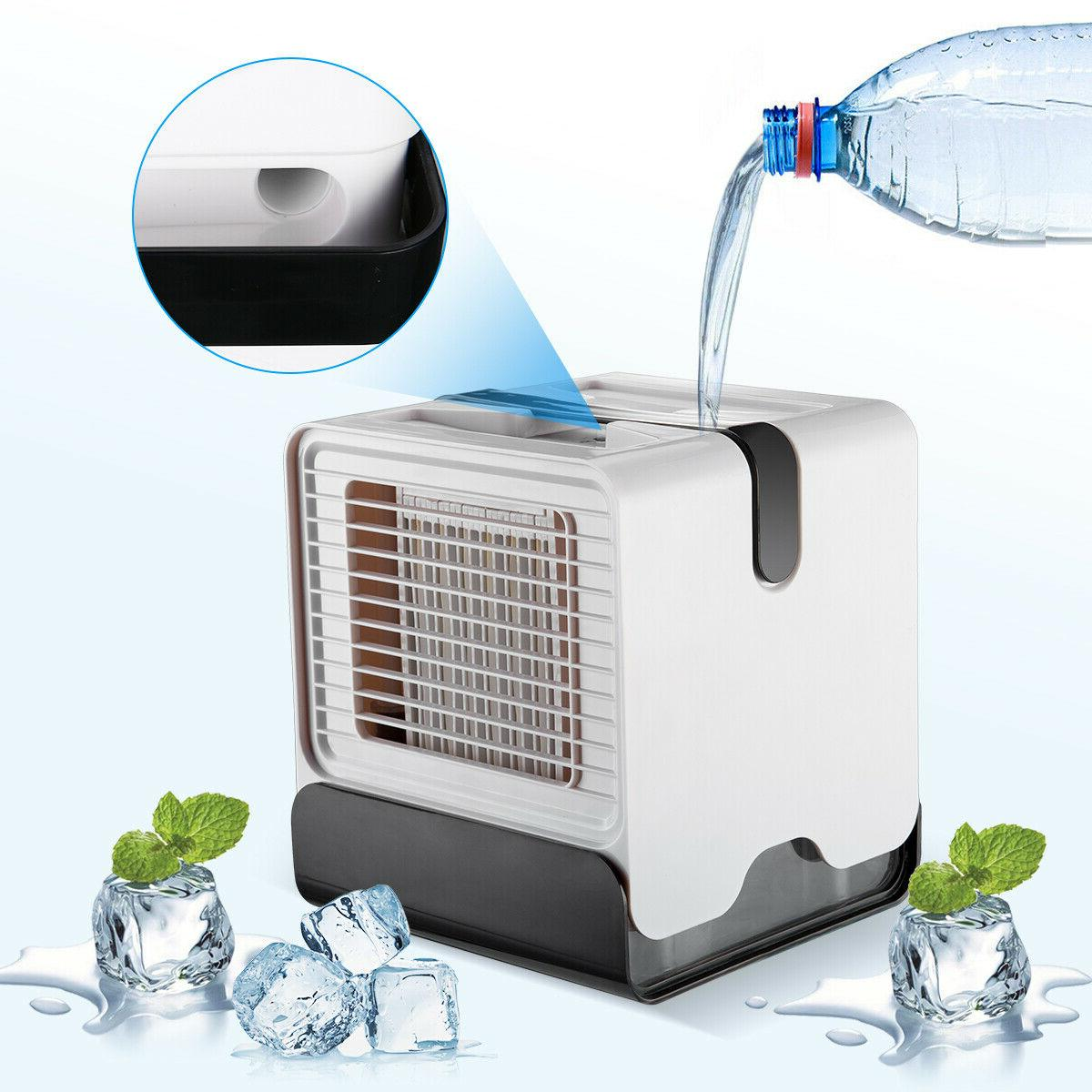 Personal Portable Conditioner unit Air Humidifier