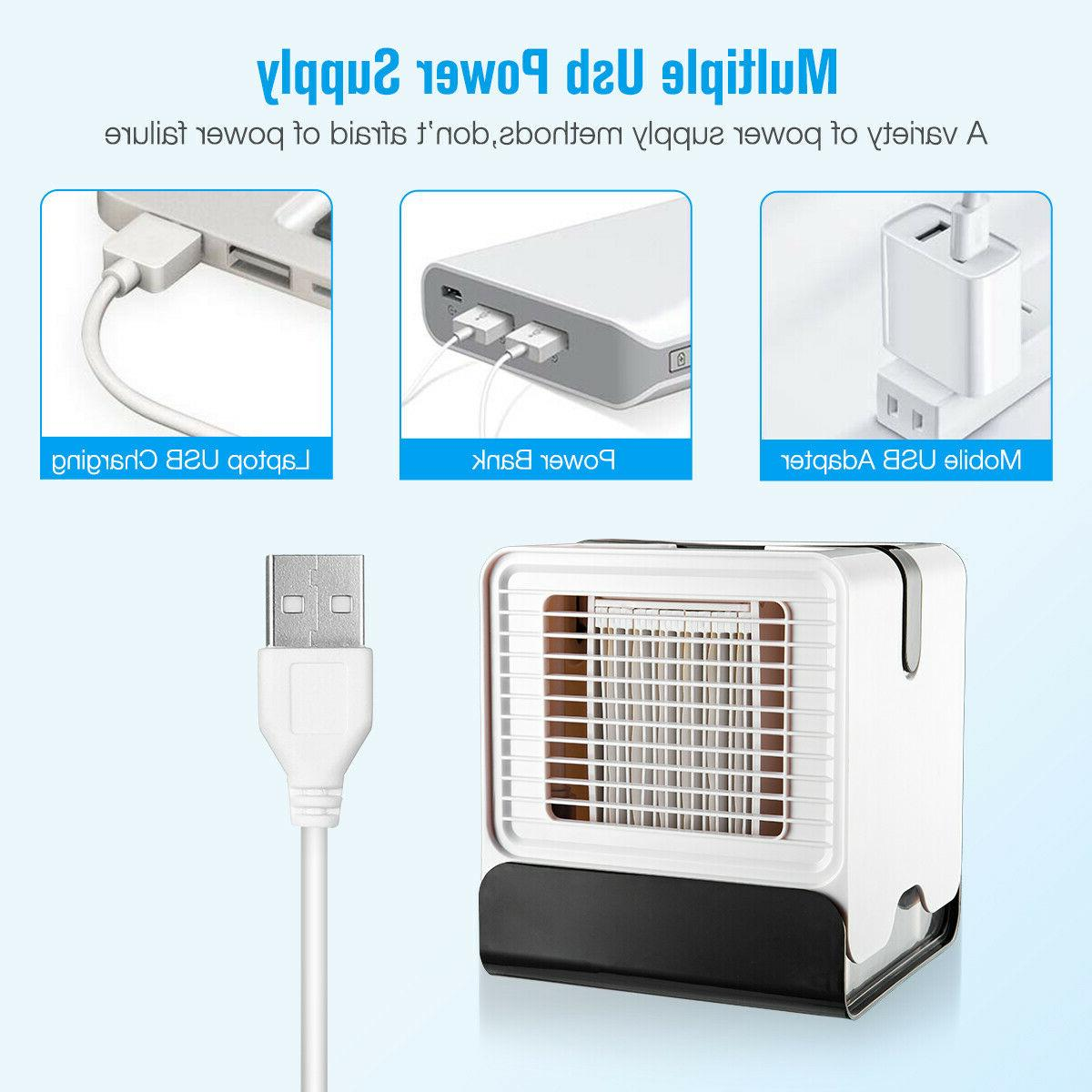 Personal Conditioner Humidifier