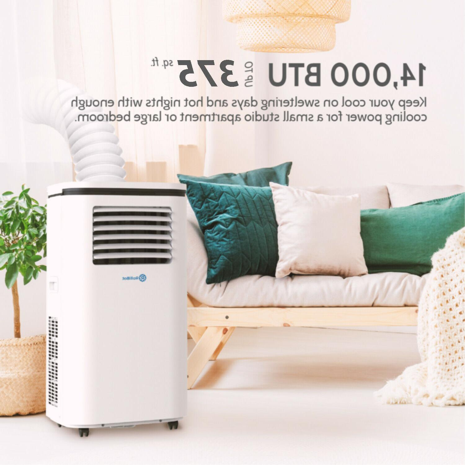 Rollicool 14000BTU Air Conditioner Wi-Fi
