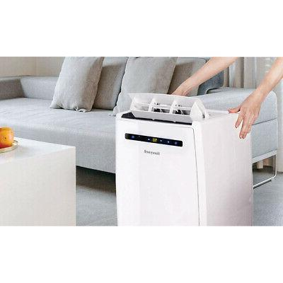 Honeywell BTU Portable Air Conditioner with Remote