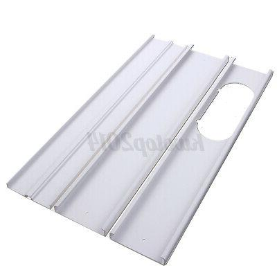 2/3 Window Kit Window For Air Conditioner US
