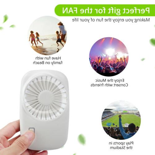 Summer Portable Mini Air Conditioner Arctic Cooling Fan Humi