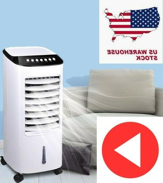 bestcool portable air conditioner cooler video demo