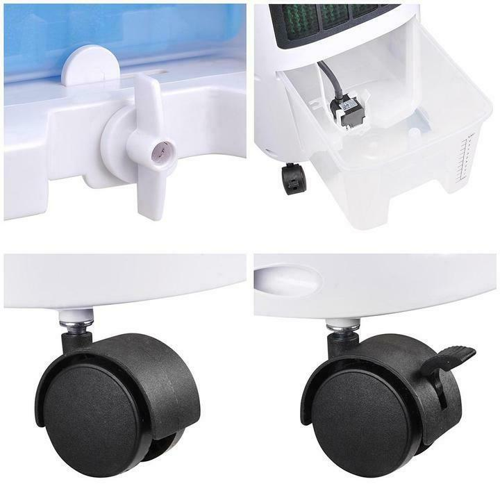 BestCool™ Portable Air Conditioner Cooler Fan