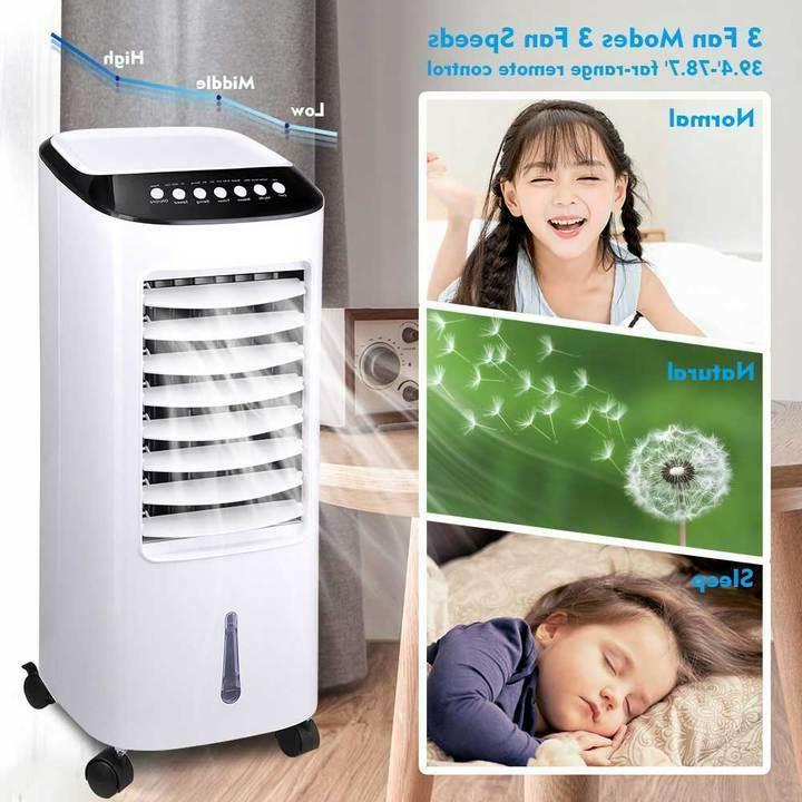BestCool™ Portable Cooler Indoor Unit with Fan