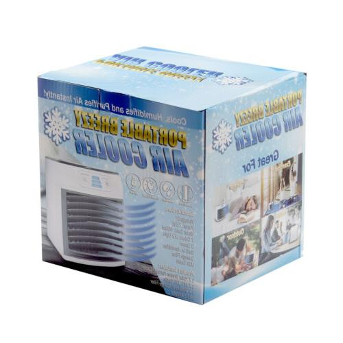 Breezy Cooler Portable humidifier