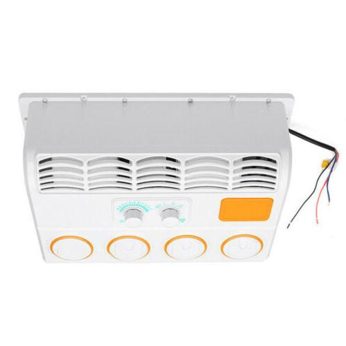 12V Portable Car Cooling Air Conditioner for Bus Trucks