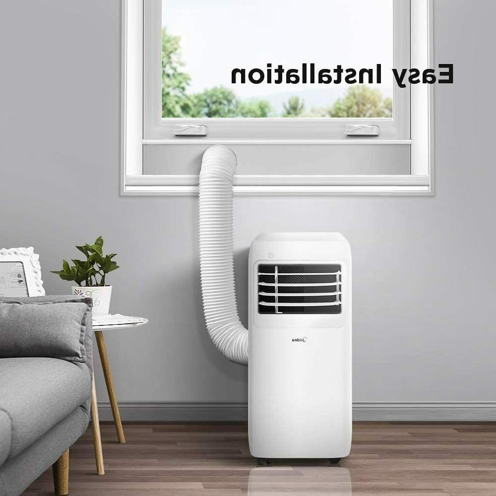 MIDEA Portable Air Conditioner for up