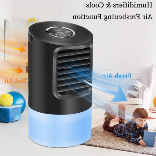 Portable Air Conditioner Air Cooler Fan Space New