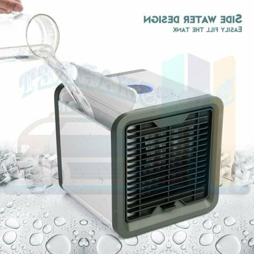 Portable Air Conditioner 3 in Humidifier