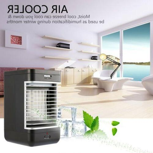 Portable Mini Air Cooling 2speed
