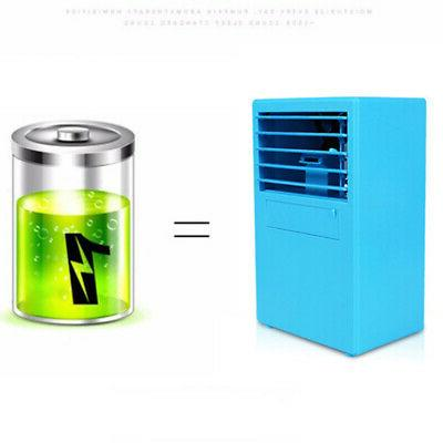 Portable Air Conditioner Personal Cool Bedroom Cooler