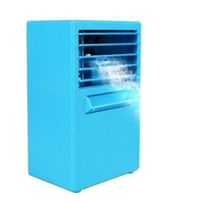 Portable Summer Conditioner Personal Cool Artic Cooler Fan