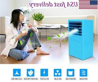 portable summer air conditioner personal cool bedroom