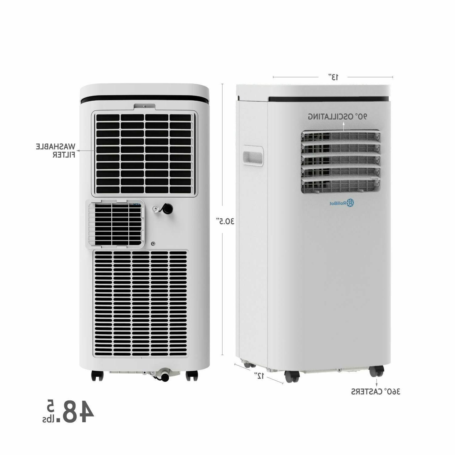 Rollicool 10000 Air w/ Voice