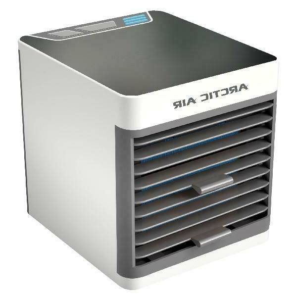 ultra portable in home air cooler as