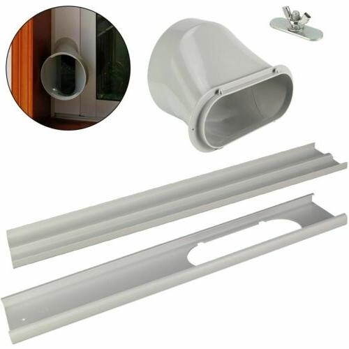 2-3Pack Window Plate For Conditioner