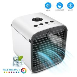 Mini Air Cooler Conditioner Cool Cooling For Bedroom Artic C