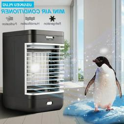 Mini Portable Air Conditioner Cooling Clean Artic Air Cooler