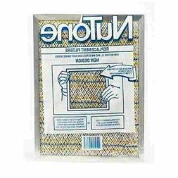 """Broan-Nutone LL62F Replacement Range Hood Filter , 11-1/4"""" x"""