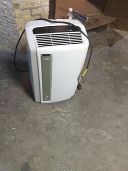 DeLonghi   PACAN270G1W 500 Sq ft Portable Air Conditioner 3