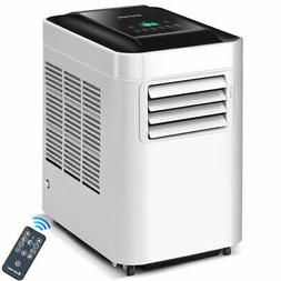Portable Air Conditioner 10000BTU AC Unit & Dehumidifier LCD