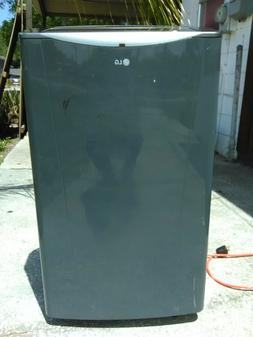 LG Portable Air Conditioner, Cooling and Heating Dehumidifie