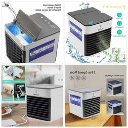Portable Air Conditioner Fan, Mini Evaporative Air Cooler wi