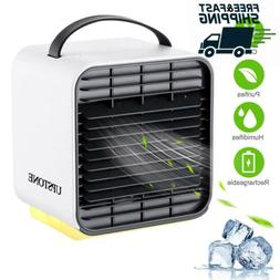 Portable Air Conditioner Fan, UPSTONE Personal Space Cooler