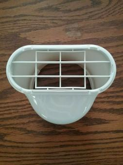 HAIER Portable Air Conditioner Part  GE Discharge Grill Asse