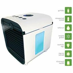 Portable Evaporative Coolers Air Conditioner Fan - Best 5-in