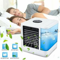 Portable Mini AC Air Conditioner Personal Unit Cooling Fan H